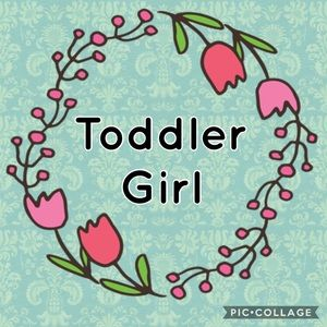 Other - Toddler Girl